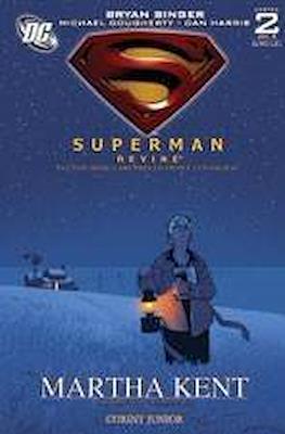 Superman Revine #2