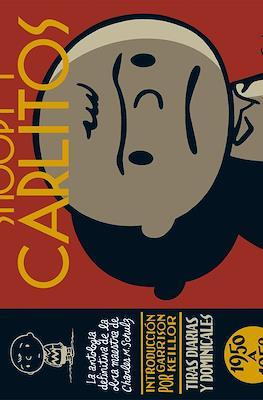 Snoopy y Carlitos. Biblioteca Grandes del Cómic (Cartoné 350 pp) #1