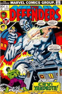 The Defenders vol.1 (1972-1986) #5