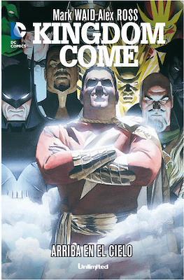 Kingdom Come (Rústica) #3