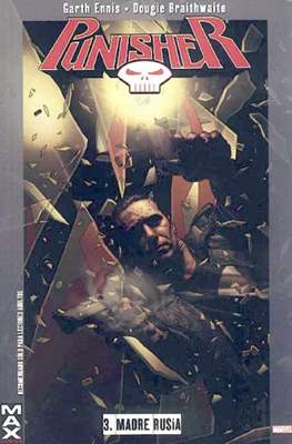 Punisher. Max #3