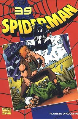 Coleccionable Spiderman Vol. 1 (2002-2003) (Rústica 80 pp) #39