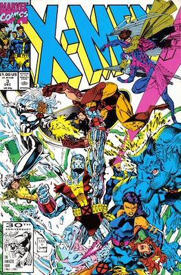 X-Men / New X-Men / X-Men Legacy Vol. 2 (1991-2012) (Comic Book 32 pp) #3