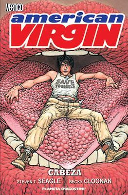 American Virgin (Rústica 112-128 pp) #1