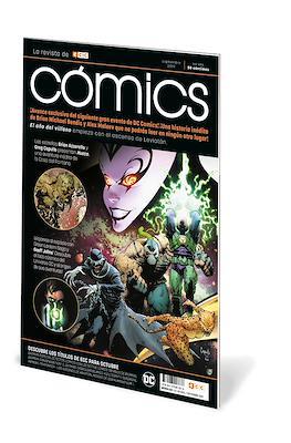 ECC Cómics (Grapa 48 pp) #8