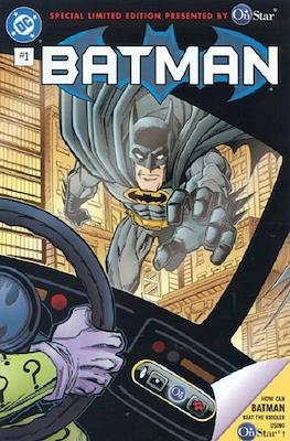 Batman: OnStar Special Edition