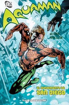 Aquaman. El hundimiento de San Diego