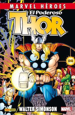 Marvel Héroes #49