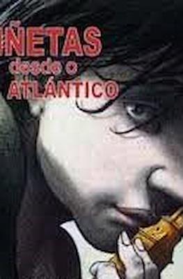 Catálogo exposición Viñetas desde o Atlántico #11