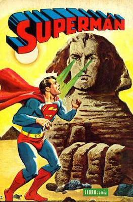 Supermán Librocómic #6