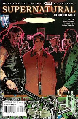 Supernatural: Origins (Comic-book / Digital) #3