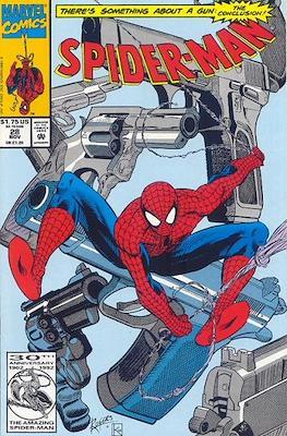 Spider-Man (Vol. 1 1990-2000) (Comic Book) #28