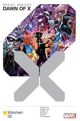 Dawn of X #2