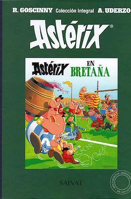 Astérix - Colección Integral (Cartoné, color) #18