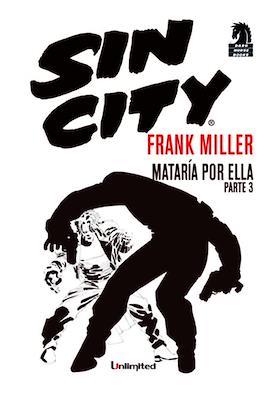 Sin City (Rústica) #6