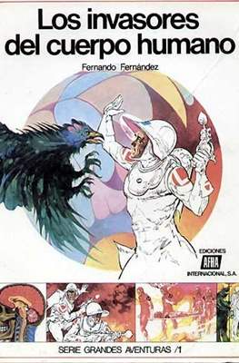 Serie Grandes Aventuras (Rústica 64 pags) #1