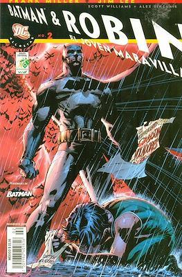 Batman & Robin, el joven maravilla (Grapa) #2