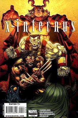 X-Infernus (Comic Book) #4