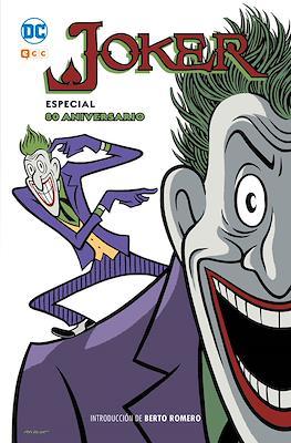 Joker: Especial 80 Aniversario (Cartoné 160 pp) #