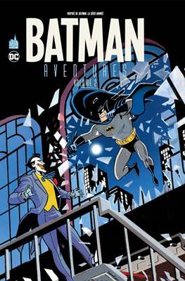 Batman aventures (Cartonné) #2