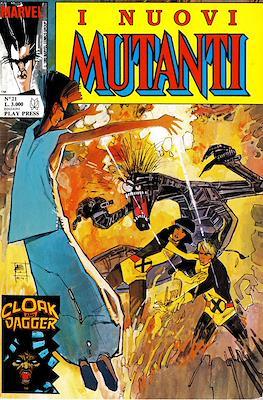 I Nuovi Mutanti (Spillato-brossurato) #21