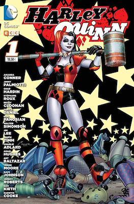 Harley Quinn. Nuevo Universo DC / Renacimiento (Rústica / Grapa) #1
