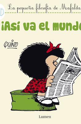 La pequeña filosofía de Mafalda (Cartoné 32 pp) #2