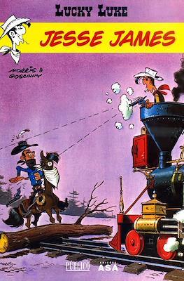Lucky Luke 1ª série (Brochado) #2