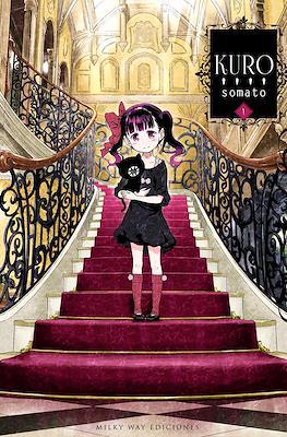 Kuro (Rústica con sobrecubierta) #1
