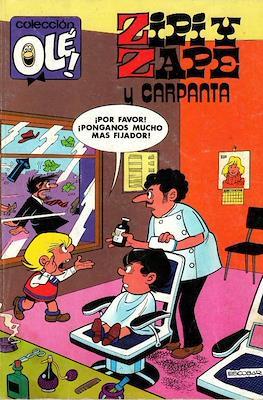Colección Olé! 1ª etapa #169
