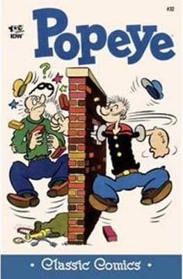 Popeye #32