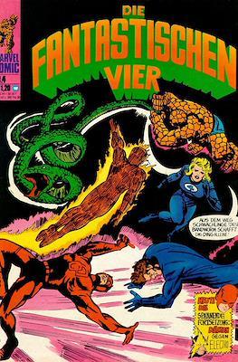 Die Fantastischen Vier (Heften) #4
