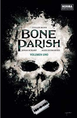 Bone Parish (Rústica 112 pp) #1