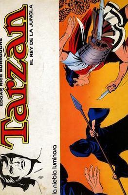 Tarzán: El rey de la jungla (Rústica) #8