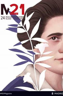 M21 Magazine (Grapa) #24