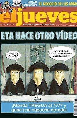 El Jueves (Revista) #1738