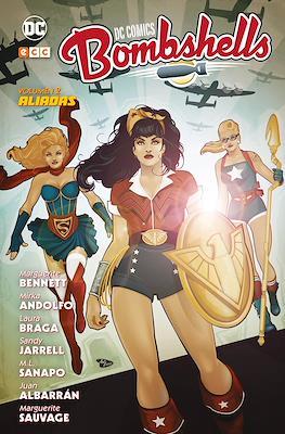 DC Comics Bombshells (Cartoné 200 pp) #2