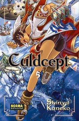 Culdcept (Rústica con sobrecubierta) #5