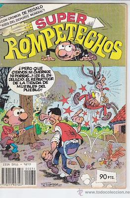 Super Rompetechos (Grapa, 52-60 páginas (1978-1985)) #34