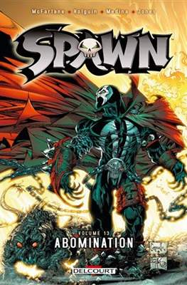 Spawn (Cartonné) #13