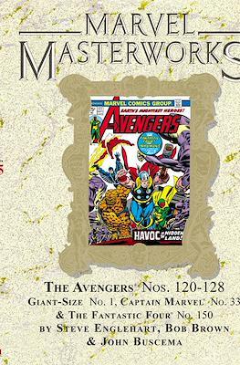 Marvel Masterworks (Hardcover) #195