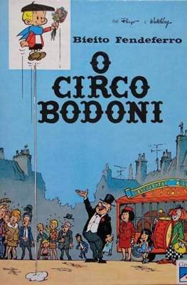 Bieito Fendeferro (Cartoné) #5