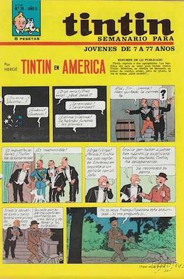 Tintin (Grapa 20 pags.) #26