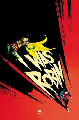 Teen Titans Vol. 6 Annual (Comic Book) #4