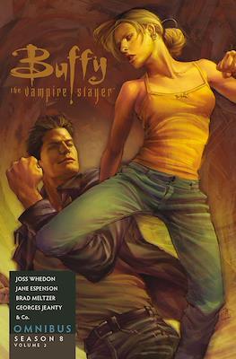Buffy The Vampire Slayer Omnibus Season 8 (Softcover 592-584 pp) #2