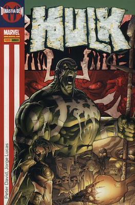 Hulk (2005-2008) #7
