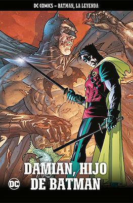 DC Comics - Batman, la leyenda (Cartoné) #64