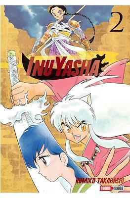 Inu Yasha - Wide Edition (Rústica con sobrecubierta) #2