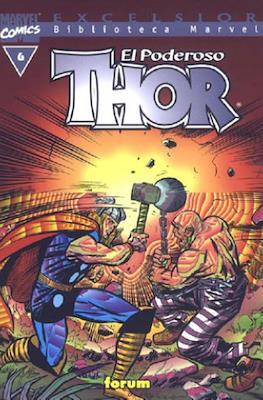 Biblioteca Marvel: El Poderoso Thor (2001-2004) (Rústica 160 pp) #6