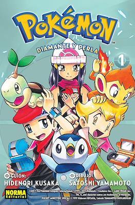 Pokémon (Rústica con solapas) #17